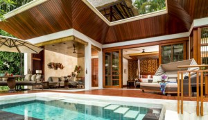 One Bedroom Villa at sayang