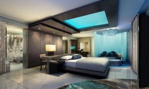 rimba:room