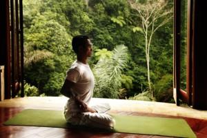Bagus Jati Yoga