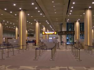 新ターミナルビザ