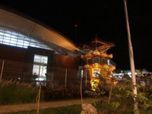 夜の新空港2