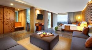 Anantara Bali Uluwatu - Ocean Suite