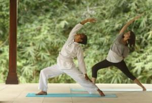 alaya ubud yoga class