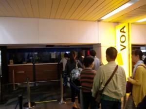 ジャカルタ空港5