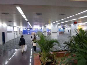 ジャカルタ空港8