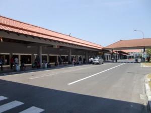 デンパサール空港13