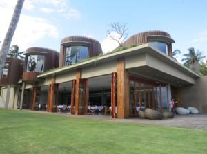 Biru Restaurant. & Spa