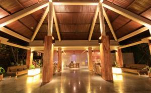 Candi beach resort&spa new lobby