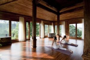 kamandalu ubud yoga