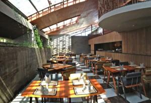 13 Gong Restaurant - Interior