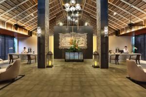 Mandira New Lobby