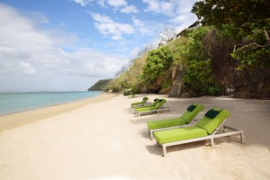 SAMABE - Beach Sun Lounges