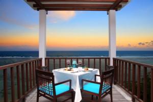 SAMABE - Crystal Blue Ocean Grill