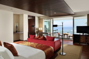 SAMABE - Ocean Front Honeymoon Suite