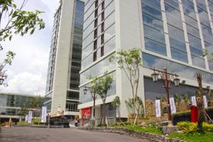 1. Alana Yogyakarta exterior temporary
