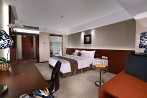 12. Alana Yogyakarta - Deluxe room