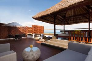 21. Grand Aston Bali-Roof Ocean Front Suite-Balcony LR