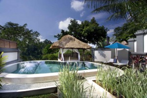 B. Pool Villa