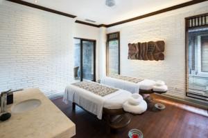 Spa Pool Villa-Spa Treatment Room