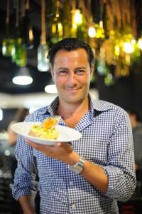 Celebrity Chef Daniel Green 3