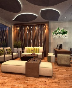 Thyme Spa lobby1