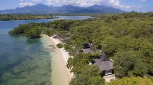 06. Beach Villa