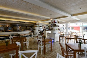 10.Meja Restaurant - overview