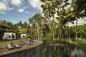 The Ubud Village Resort & Spa Main Pool