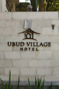 front sign logo