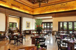 Ayodya Palace Lounge