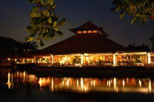 Ayodya Resort Bali - Lagoona Outdoor
