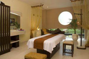 Ayodya Spa by Mandara - Treatment room
