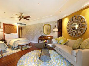 Singaraja Room (1)