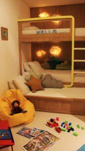 Kids Suite Children Room