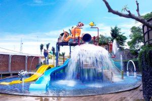 Mini Waterpark