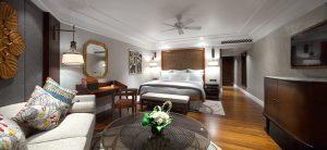 New Singaraja Room 4