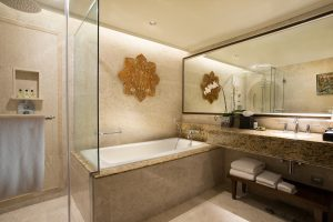 Singaraja Bathroom